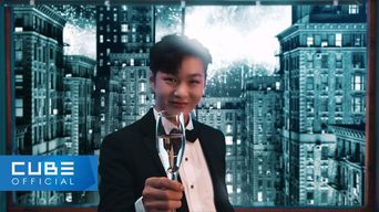 BTOB - 'Outsider' Official Music Video