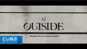 BTOB - Special Album [4U : OUTSIDE] Audio Snippet