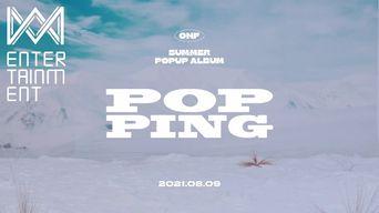 ONF - SUMMER POPUP ALBUM [POPPING] Highlight Medley