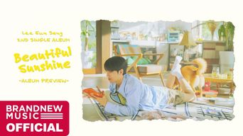 Lee EunSang - 2ND SINGLE ALBUM 'Beautiful Sunshine' OFFICIAL PREVIEW