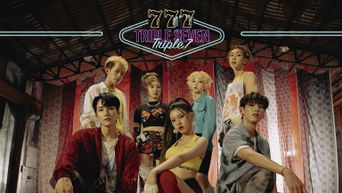 777 (TRIPLE 7) The K-Pop Group That Debuts With Latin Rhythms And a Song In Spanish
