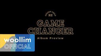 [Album Preview] Golden Child - 2nd Album 'GAME CHANGER'