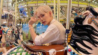 CIX's SeungHun Boyfriend Material Pictures