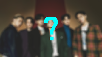 Silhouette QUIZ: Can You Match The Silhouettes With K-Pop Male Groups?