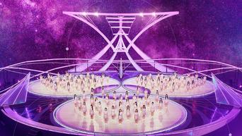 Meet 20 Of Netizens' Favorite 'Girls Planet 999' Contestants So Far
