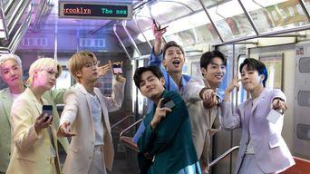 Galaxy x BTS: Unfold your Galaxy Z Flip3 | Samsung
