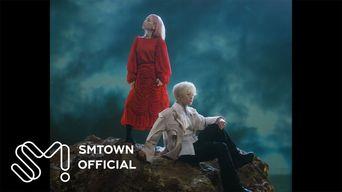 KEY - 'Hate that... (Feat. TaeYeon)' MV