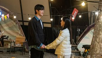 Kim DoWan, Drama 'My Roommate Is a Gumiho' Set Behind-the-Scene - Part 3