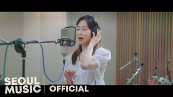 [MV] Seo HyunJin - 'Falling Flower (Ver. DaJung)' / Official Music Video