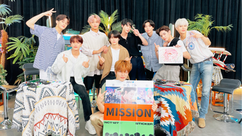 Fans React To NCT 127's Record-breaking 'Sticker' Pre-Order Sales