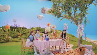 Red Velvet - 'Queendom' MV BehindㅣRV Collection