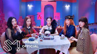 Red Velvet - 'Queendom' MV