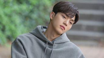 Song Kang, Drama 'Nevertheless' Set Behind-the-Scene - Part 3