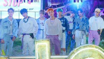 Stray Kids 2nd Full Album 'NOEASY' Teaser Images #2