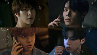 'The Guys I Want To Catch' (Web Drama 2021): Cast & Summary
