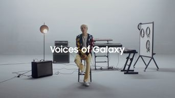 """Voices of Galaxy: How SUGA of BTS has Reimagined """"Over the Horizon"""" 