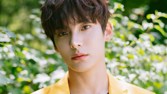 4 Ways That A.C.E's Leader Jun Is Stealing Our Hearts
