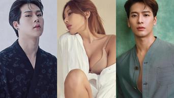 5 K-Pop Idols Who Double As Amazing Vocalists