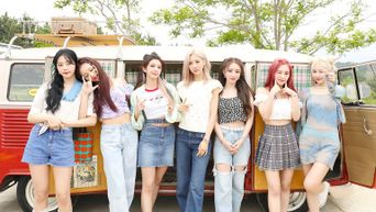 DREAMCATCHER Takes Us On The 'Summer Holiday' Of Our Dreams In Latest Comeback