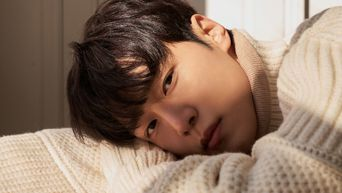 Find Out About Actor Kang YouSeok From BL Web Drama 'Light On Me'