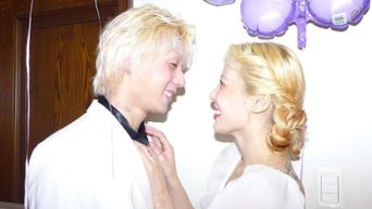 Take A Peek Into The Extraordinarily Ordinary Daily Life Of K-Pop's Favourite Couple HyunA And DAWN