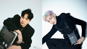 iGOT7 Are Living For This Similarity In GOT7's JB And BamBam's Solo Music Videos