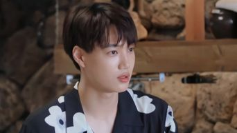 5 Moments From 'Honeymoon Tavern' That Made Us Fall In Love With EXO's Kai Over Again