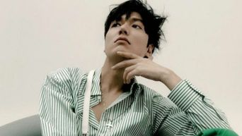 Lee MinHo Elaborates On What Draws Him To His Characters As An Actor In His Thirties
