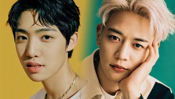 SHINee's MinHo And BAE173's DoHa Reunite In 'Extreme Debut: Wild Idol'
