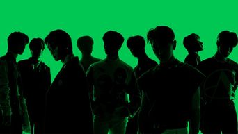 NCT 127 3rd Album 'Sticker' Concept Photo