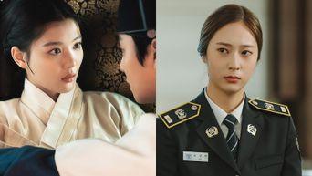 Korean Drama Ratings August 2021
