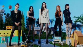 Red Velvet Takes The K-Pop World By Storm With Latest Comeback 'Queendom'