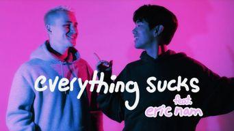 vaultboy Collabs With K-Pop Sensation Eric Nam On Remix of Viral Hit 'everything sucks'