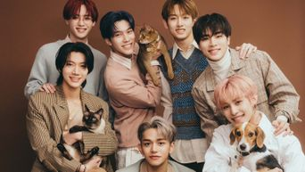 Rating The WayV Members From The Least To The Most Chaotic