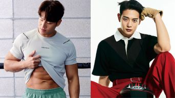 SHINee's MinHo Joins Kim JongKook As Fitness Trainer For 'Extreme Debut: Wild Idol' And Fans Are Hilariously Worried About The Trainees