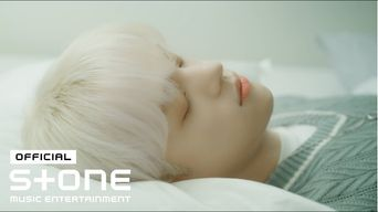 Kim WooJin - 'My growing pains' MV