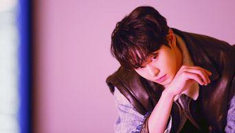 Ahn HyoSeop For ELLE Korea Magazine September Issue Behind-the-Scene - Part 2