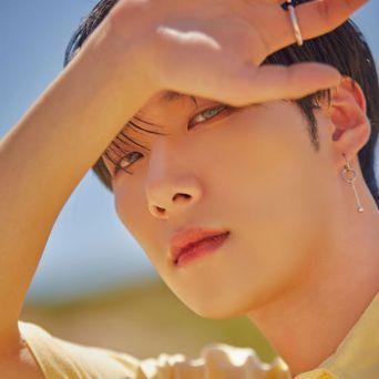 BZ-Boys Choi TaeWoong
