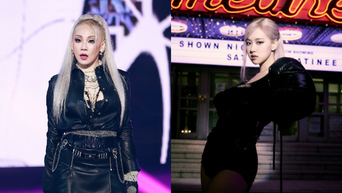 CL And BLACKPINK's Rosé Are The First Female K-Pop Idols To Attend The Met Gala