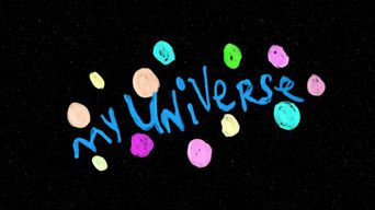 Coldplay X BTS - My Universe (Official Lyric Video)