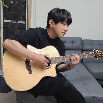 Hwang ChiYeul