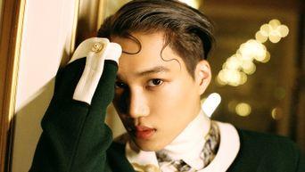 Idol vs. Model: EXO's Kai As A Luxury Brand Model