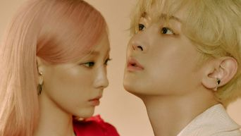 K-Pop Besties: SHINee's Key And Girls' Generation's TaeYeon