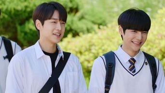 4 Favorite Scenes From 'Light On Me' BL Drama