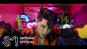NCT 127 - 'Sticker' MV