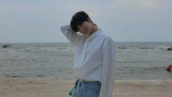 ONEUS's KeonHee Boyfriend Material Pictures