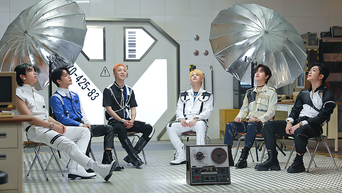 ONF 'Popping' M/V Behind-the-Scene - Part 3