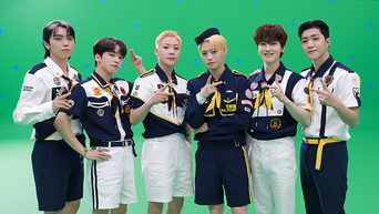 ONF 'Popping' M/V Behind-the-Scene - Part 4