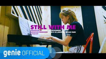 PIXY - 'Still with me' MV
