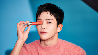 SF9's RoWoon For Marie Claire Magazine October Issue Behind-the-Scene